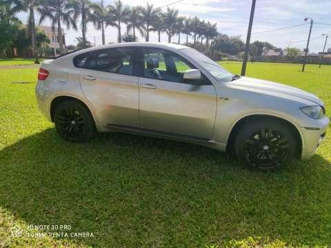 BMW X6 2009 motor 3.5i naftero automático - 0