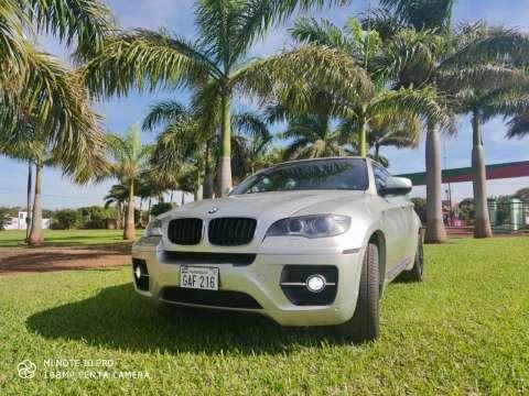 BMW X6 2009 motor 3.5i naftero automático - 1