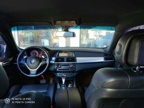 BMW X6 2009 motor 3.5i naftero automático - 4