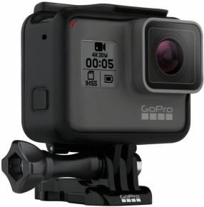 Cámara de acción GoPro Hero5 Black 4K