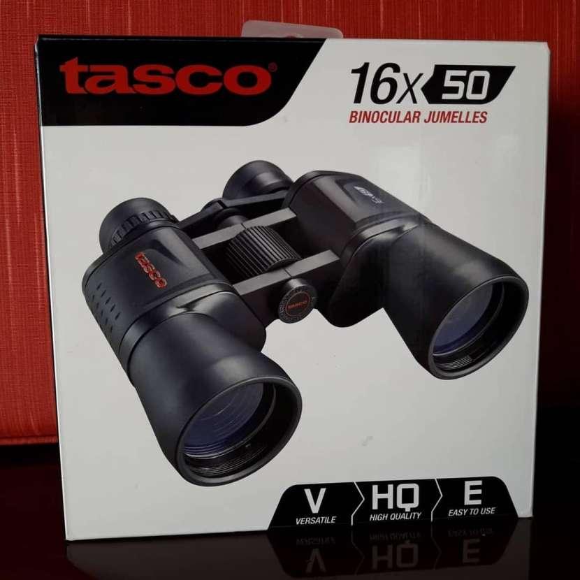 Binoculares Tasco 16x50 - 0