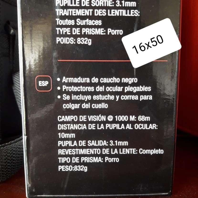 Binoculares Tasco 16x50 - 2