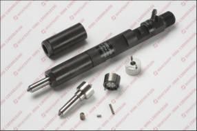 Válvula dosificadora de combustible Ford Focus 1.8 tdci