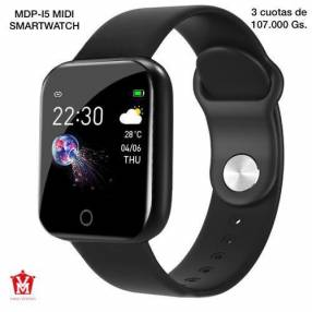 Smart watch Midi