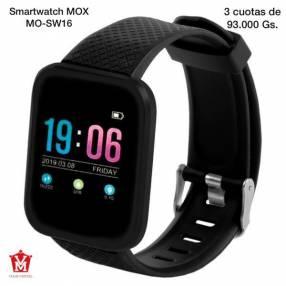 Smartwatch MOX