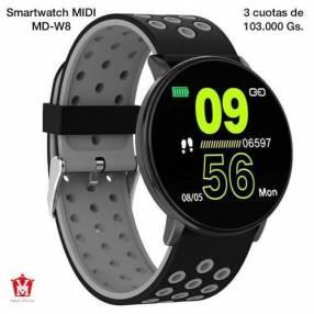 MIDI Smartwatch