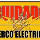 Advertencia para cerca eléctrica - 0