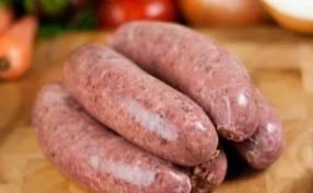 Clases de gastronomía aprende desde casa a preparar chorizos