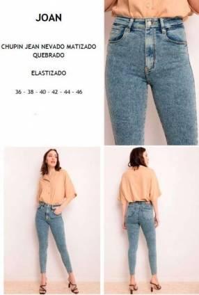 Jeans argentino Vertu