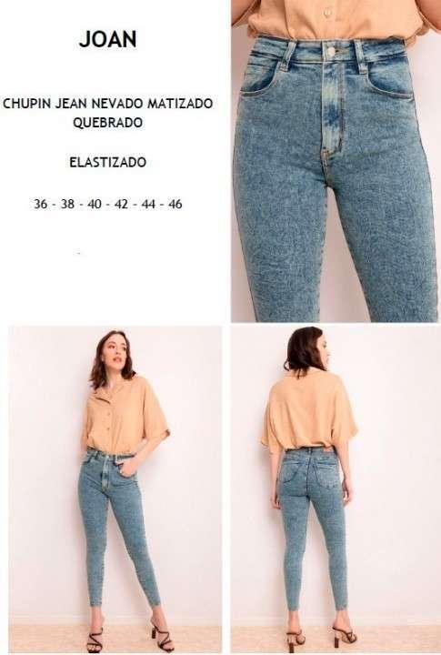 Jeans argentino Vertu - 0