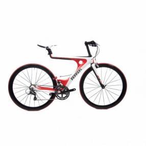 Bicicleta Ferrari aro 700 carbono