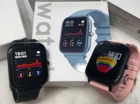 Amazfit P8 smartwatch todos los colores