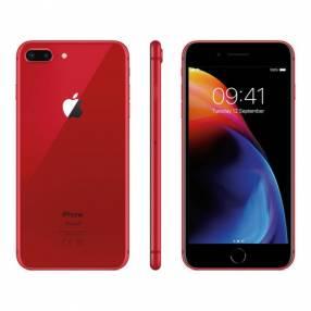 iPhone 8 de 256 gb color rojo