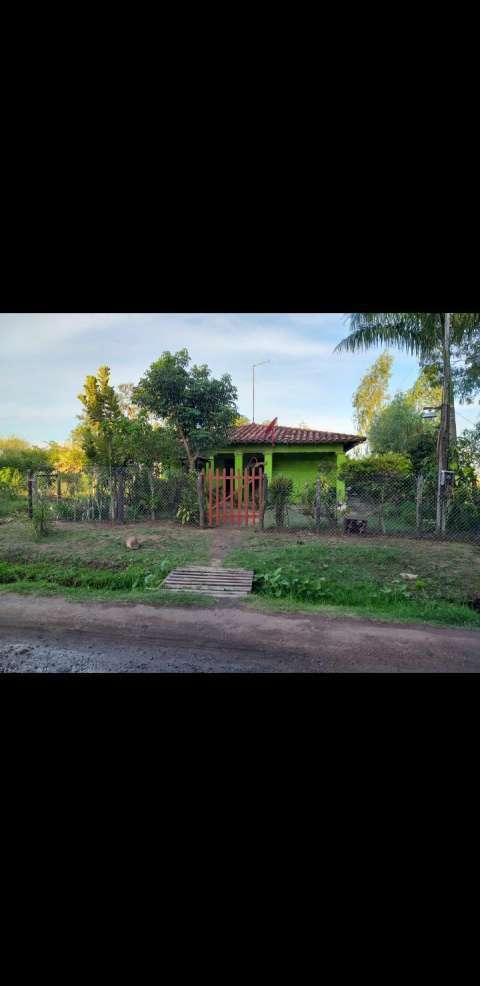 Casa en Villa Hayes - 4