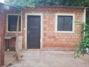 Habitación con baño privado en Capiatá Km 23 Ruta 2