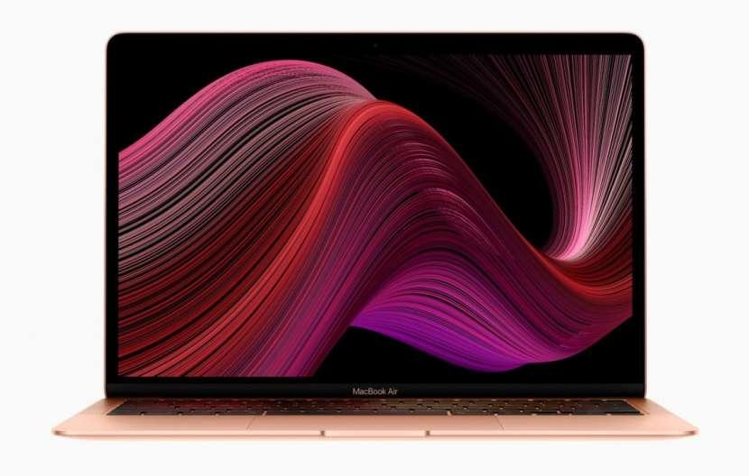 Apple MacBook Air de 13.3 Intel Core i3 /8gb/256gb 2020 - 1
