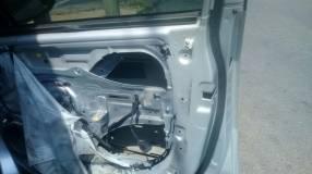 Reparación de bloqueo de puertas y levanta vidrios