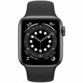 Apple watch serie se 40mm mydp2ll/a space gray
