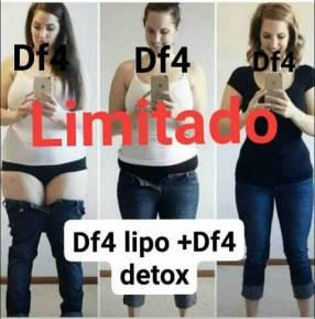 Df4lipo más Df4detox