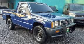 Mitsubishi l200 1998