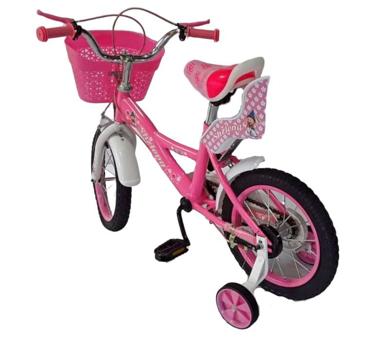 Bicicleta FN16B19-14 - 4