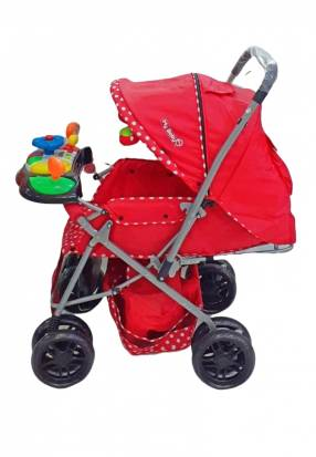 Carrito de bebé My Baby MB-875
