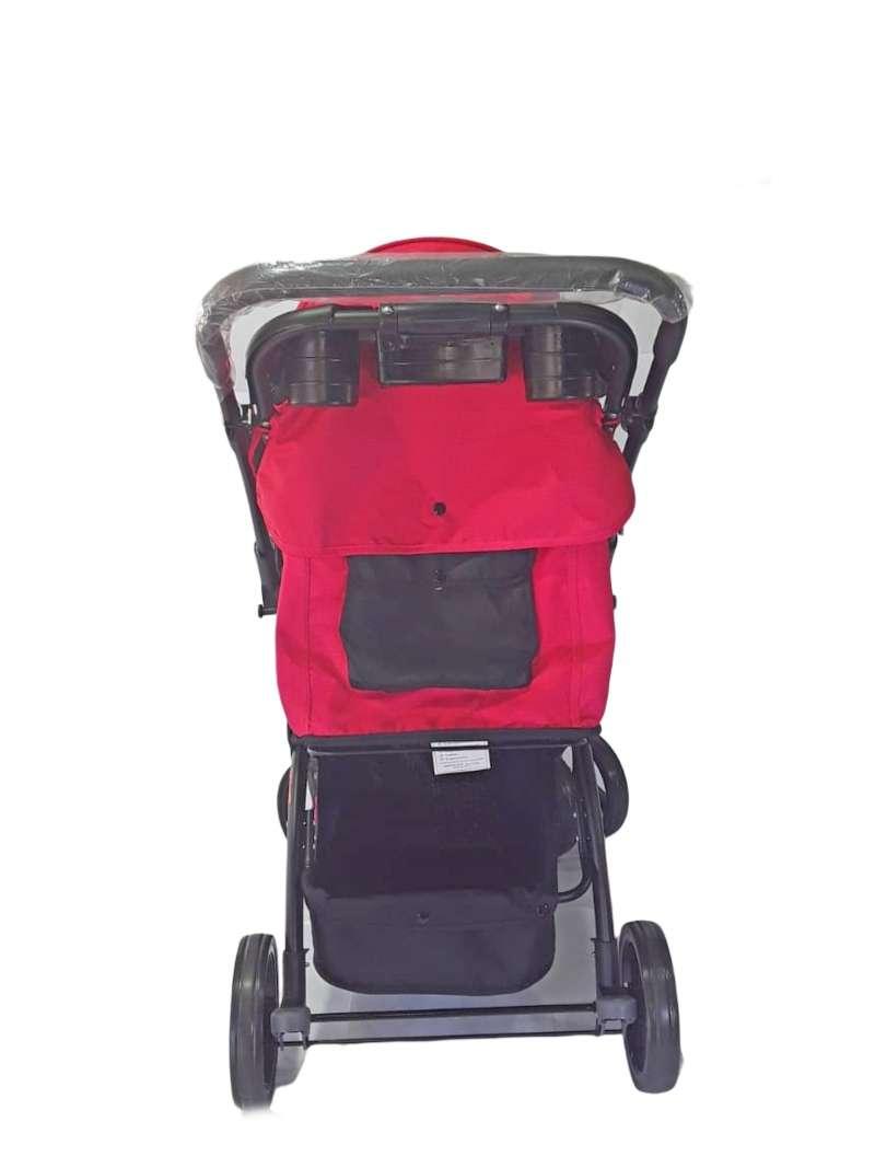 Carrito de bebé MBP-13777N-SP1 - 0