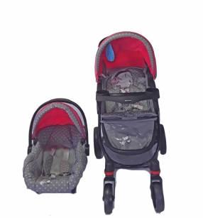 Carrito de bebé CA-519C