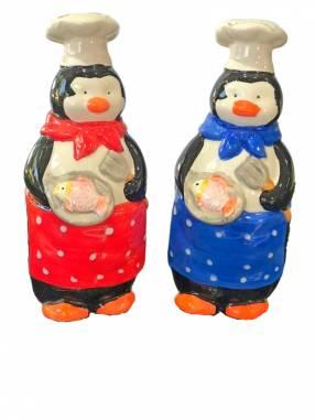 Pingüino Pez 14968