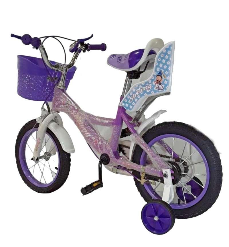 Bicicleta FN16B19-14 - 1
