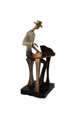 Estatuas Decorativas 437-040996