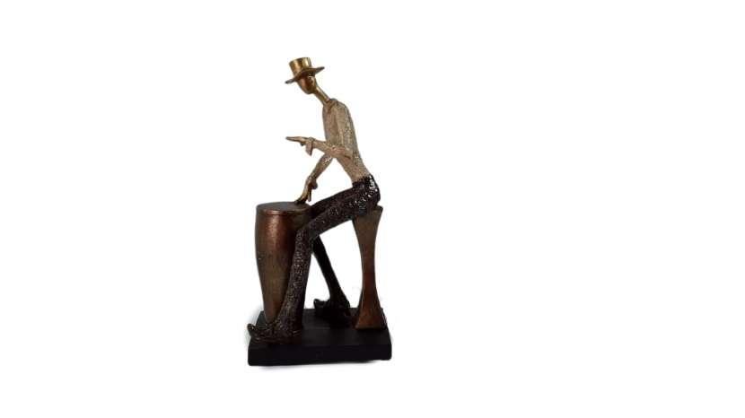Estatuas Decorativas 437-040994 - 0