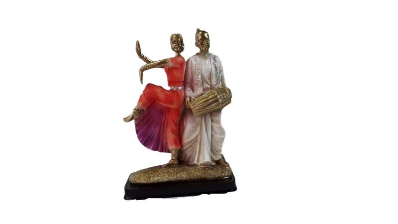 Estatuas Decorativas YD006 - 3