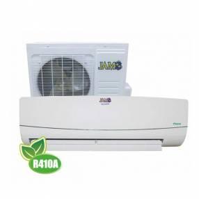 Aire acondicionado split Jam 12.000 btu gas ecológico
