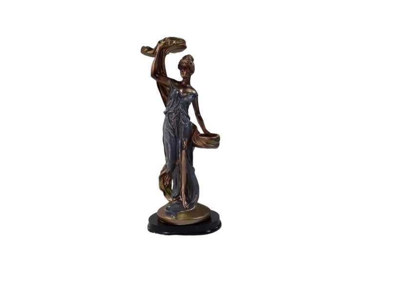 Estatuas Decorativas 23 - 2