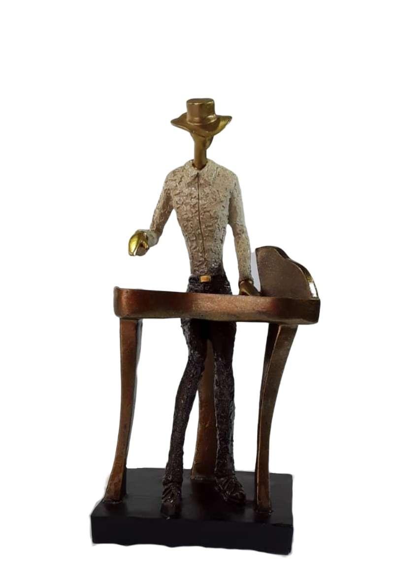 Estatuas Decorativas 437-040996 - 1