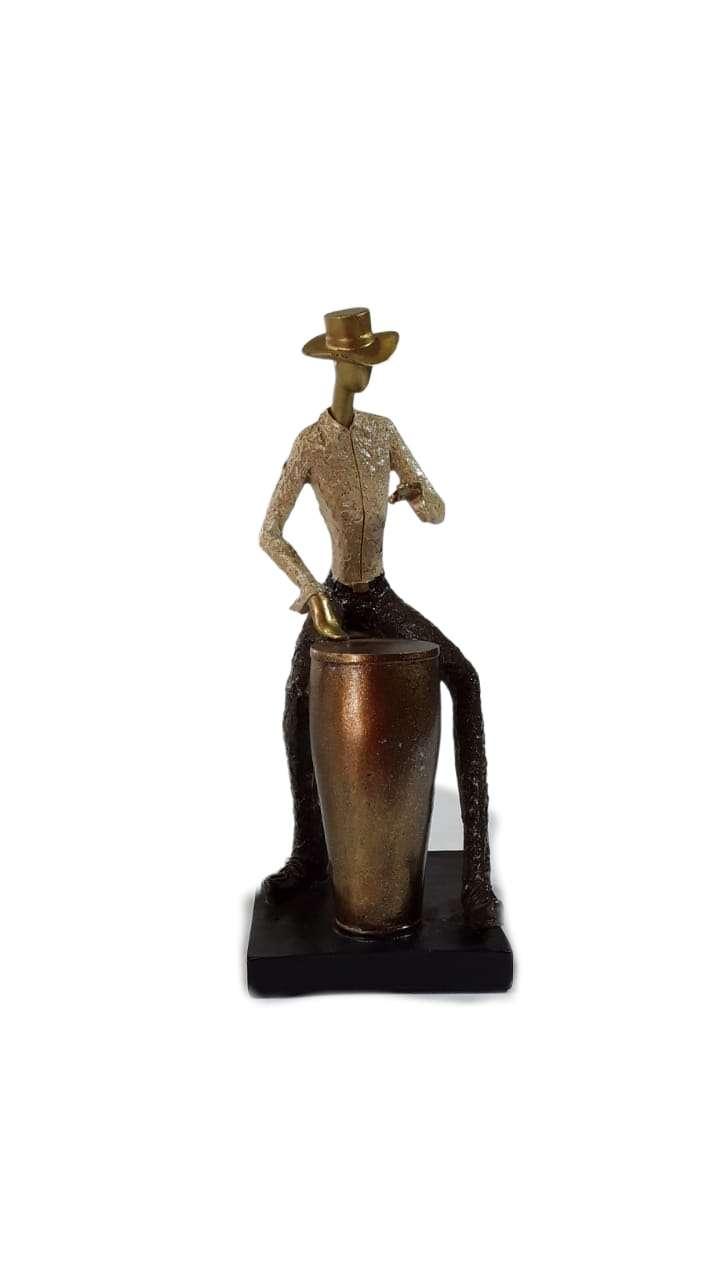 Estatuas Decorativas 437-040994 - 1