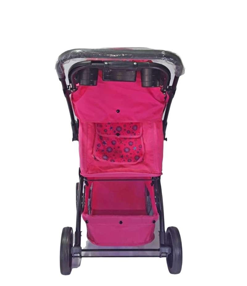 Carrito de bebé MBP-13777N-SP1 - 2