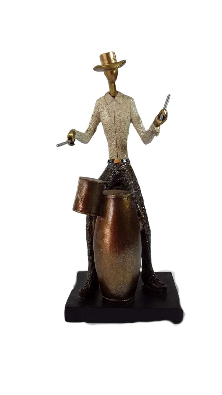 Estatuas Decorativas 437-040995 - 0