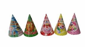 Kit de Sombrero de cumpleaños 1418-3