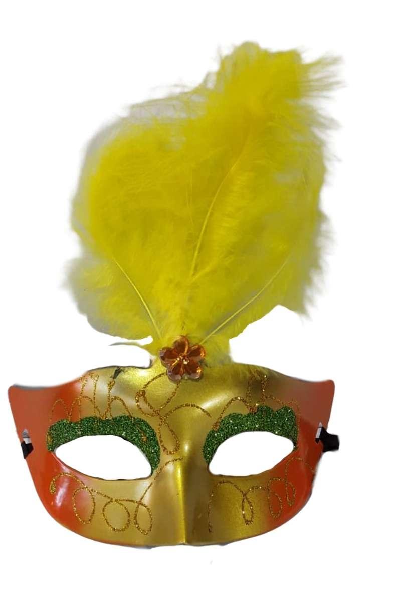 Mascara de carnaval 1418-21 - 0
