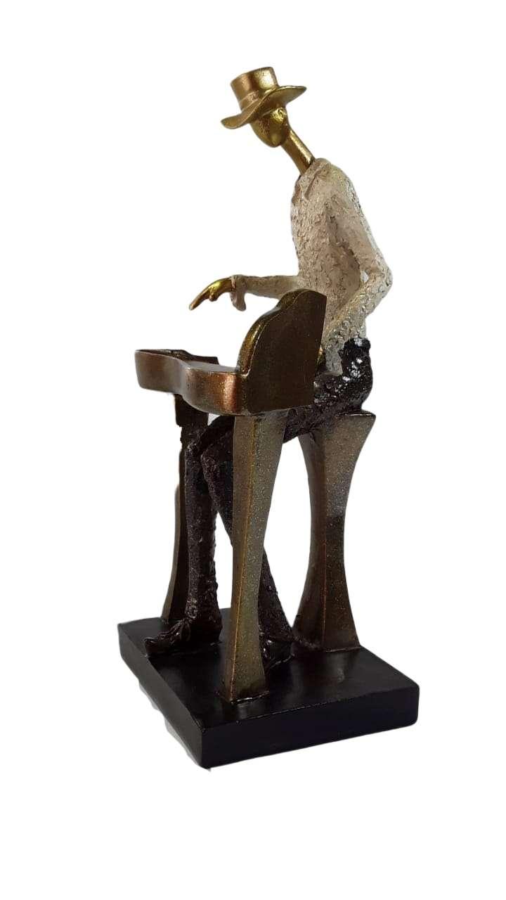 Estatuas Decorativas 437-040996 - 2