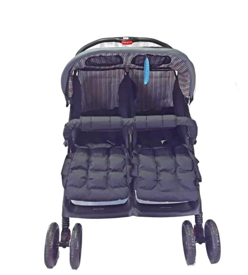 Carrito de bebé CA-615 - 1