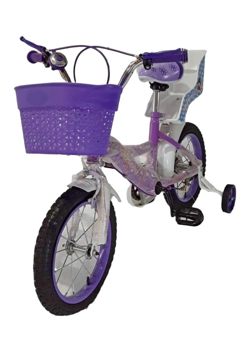 Bicicleta FN16B19-14 - 0
