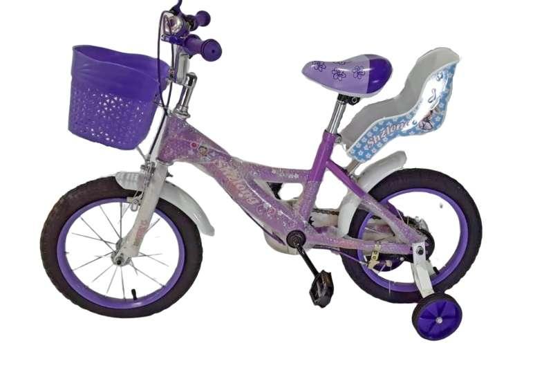 Bicicleta FN16B19-14 - 2