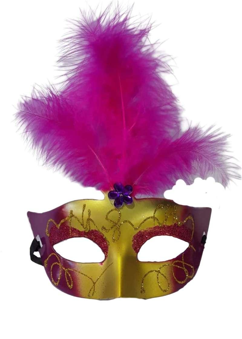 Mascara de carnaval 1418-21 - 1