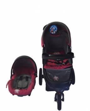Carrito de bebé CA-512C