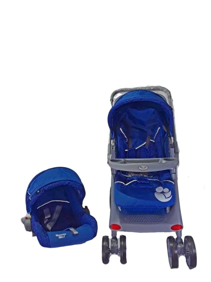 Carrito de bebé MBP-13777N-SP1 - 1