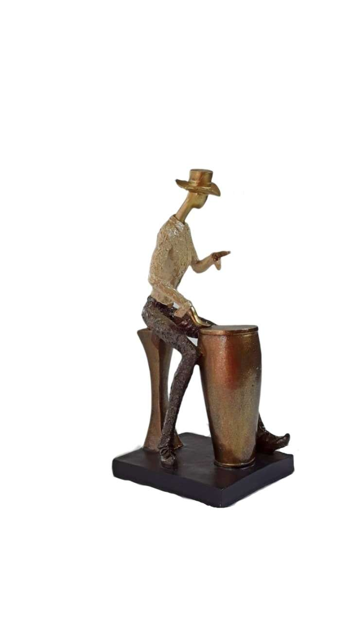 Estatuas Decorativas 437-040994 - 2
