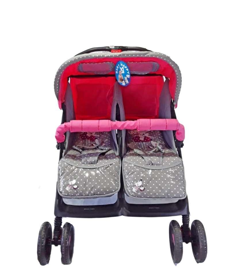Carrito de bebé CA-615 - 0